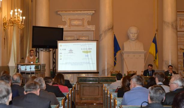 За 2016 год во Львовской области зарегистрировали 8 кооперативов