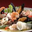 Таможенники перехватили партию «черных» морепродуктов из Китая на 4,4 млн грн