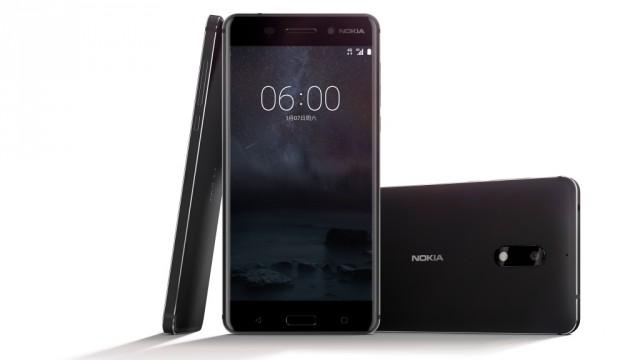Nokia возвращается на рынок с новым телефоном на Android