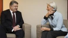 В МВФ требуют ускорения реформ