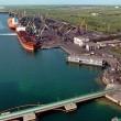 НАБУ обыскивает порт «Южный»