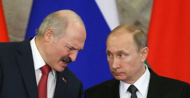 РФ сокращает поставки нефти в Беларусь