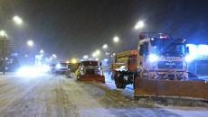 Киев бросил на снег 252 механизма и 21 ручную бригаду