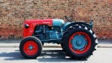 Lamborghini запускает производство тракторов