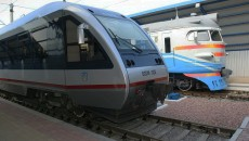 General Electric подпишет контракт о производстве новой тяги для поездов «УЗ»