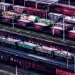 Укрзалізниця закупает вагоны почти на 3 млрд грн