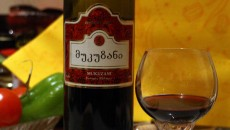 В 2016 году резко вырос импорт грузинского вина и цитрусовых в Украину