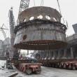 ПАО «Запорожсталь» полностью демонтировало печь №3