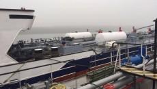 Суд арестовал 4 судна в Ренийском морском порту