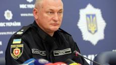 Новым главой Нацполиции назначили генерала Князева