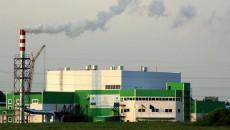 Запущена новая теплоэлектростанция на биомассе