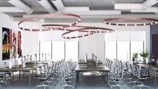 Coworking «Platforma» откроет офисное пространство в «Леонардо»