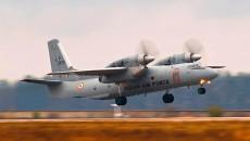 «Антонов» модернизировал 40 самолетов Ан-32 для армии Индии