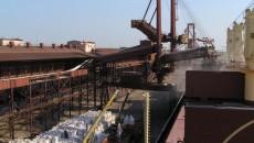 В морской терминал «Ника-Тера» влили 1,3 млрд грн инвестиций