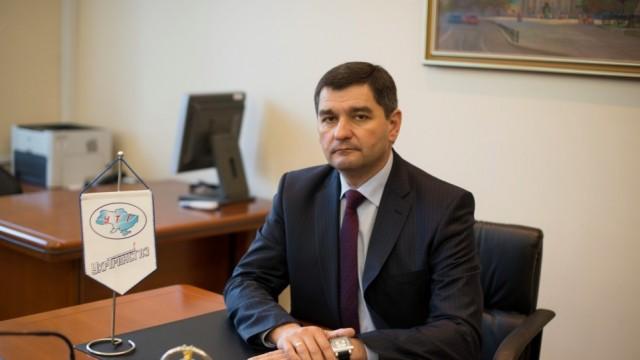 «Нафтогаз» отстранил президента «Укртрансгаза» Прокопива