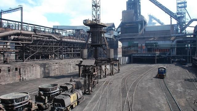 Угольная блокада: два предприятия Ахметова сворачивают производство