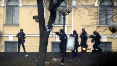 Почему шансы на расследование преступлений против Майдана практически утрачены