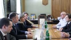 Entek Power хочет инвестировать в украинскую энергетику