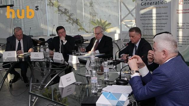 Британия инвестировала в Украину почти $2 млрд