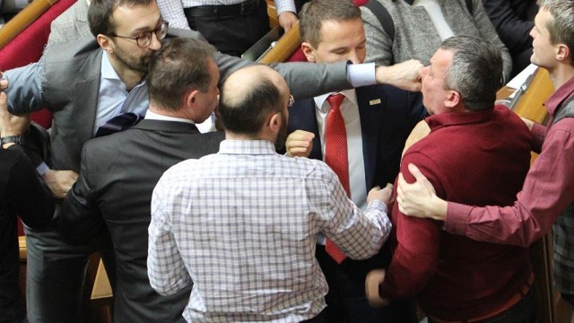 БПП покинуло три депутата