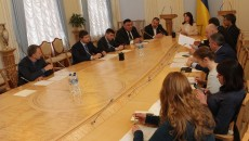 Депутаты занялись Киевщиной
