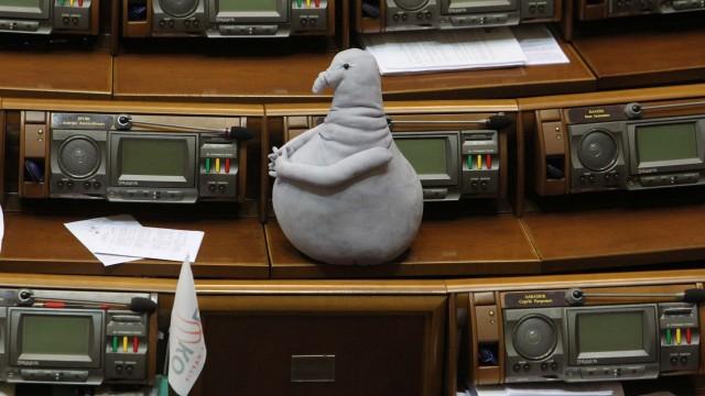 Завтра комитет Рады рассмотрит законопроект о незаконном обогащении