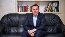 Валерій Боднарчук: Зміни в українському суспільстві відбуваються. Зі скрипом, але вони є