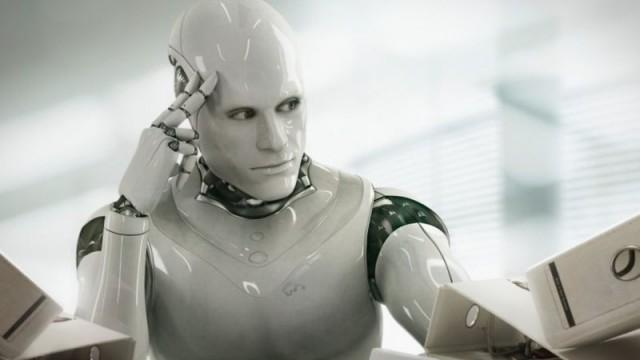 Робот-детектив приглашен на службу в Британии