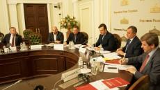 Народные депутаты против повышения железнодорожных тарифов