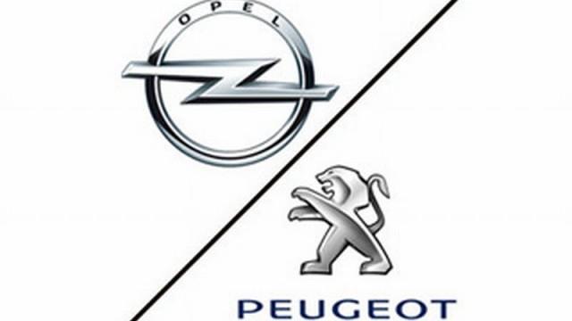 Peugeot может купить Opel