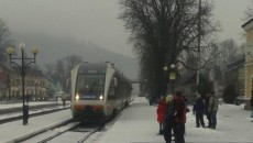 Объявлены первые тендера по ж/д экспрессу в Борисполь