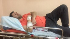Насирову осталось сидеть в СИЗО как минимум четыре дня