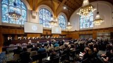 Представители России на суде в Гааге пытаются лить поток абсурда