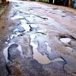 В ямы на дорогах закатали уже 2 млрд грн