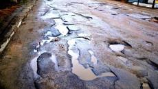 За год в украинские дороги планируют зарыть 35 млрд грн