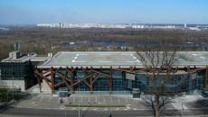 В Киеве силовики обыскали вертолетную «площадку Януковича»