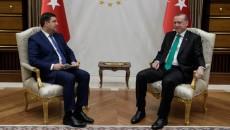 Турция тоже думает о создании с Украиной зоны свободной торговли