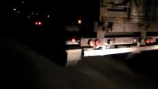 Львовский мусор начали довозить до Донбасса