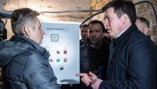 Экономия от термомодернизации оценена в 7 тыс. грн