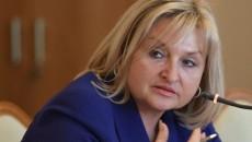 Фракцию БПП в парламенте может возглавить Ирина Луценко