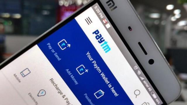 Alibaba влил в проект Paytm E-Commerce $177 млн