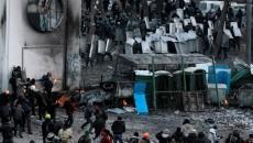 ГПУ домучила расследование избиения активистов Майдана у стадиона «Динамо»