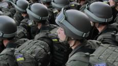 Янтарные войны: в Сарны введут Нацгвардию