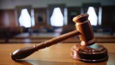 Суд по делу Насирова: здание райсуда «заминировали», из помещений всех выгоняют
