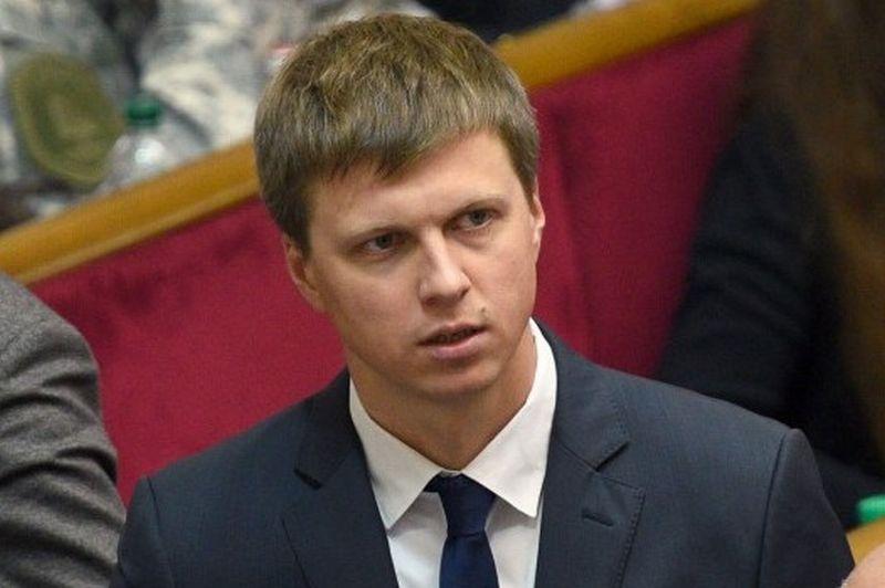 Алексей Мушак