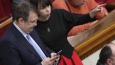 Скрыпин vs Чорновол – 1:1. Общественные объединения получили мощную оплеуху от парламентариев