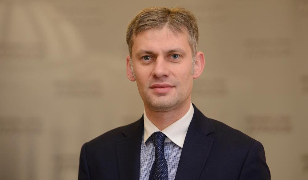 Руслан Сидорович, «Самопоміч»
