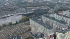 Зола раздора: в Киеве продолжаются экологические разборки вокруг золошлакоотвала Дарницкой ТЭЦ