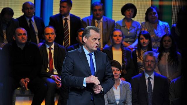 Глава УАК: Украине нужно было давным-давно запустить рынок земли