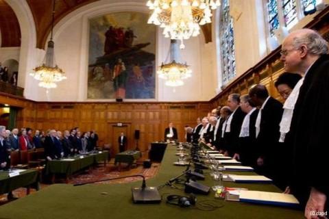 Гаагскому трибуналу разрешат собственные расследования в Украине